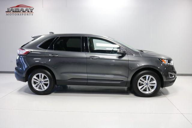 2016 Ford Edge SEL Merrillville, Indiana 40