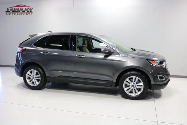2016 Ford Edge SEL Merrillville, Indiana 41