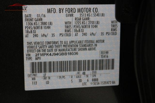 2016 Ford Edge SEL Merrillville, Indiana 46