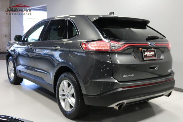 2016 Ford Edge SEL Merrillville, Indiana 2