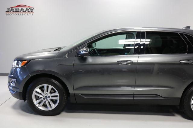 2016 Ford Edge SEL Merrillville, Indiana 30