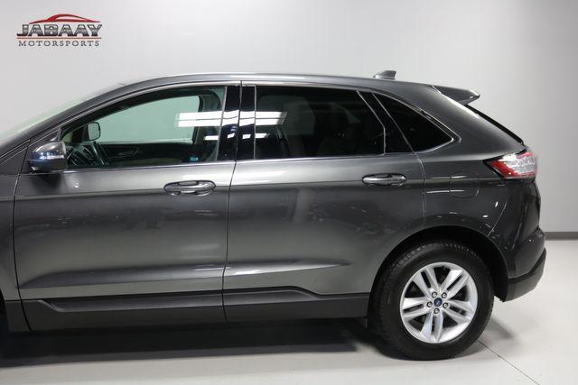2016 Ford Edge SEL Merrillville, Indiana 31
