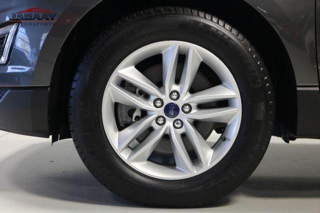 2016 Ford Edge SEL Merrillville, Indiana 42