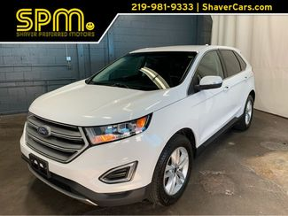 2016 Ford Edge SEL in Merrillville, IN 46410