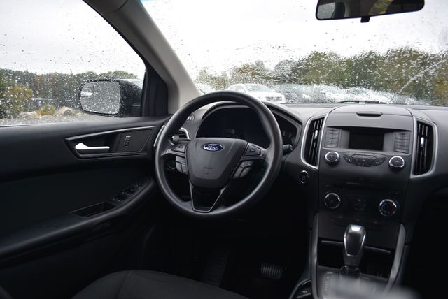 2016 Ford Edge SE Naugatuck, Connecticut 12