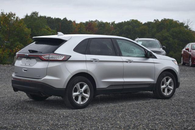 2016 Ford Edge SE Naugatuck, Connecticut 4