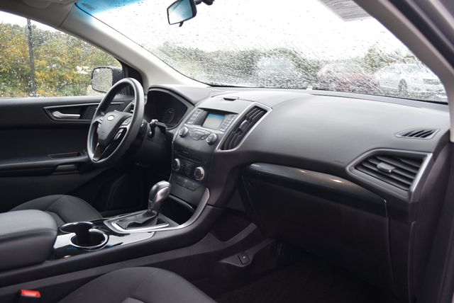 2016 Ford Edge SE Naugatuck, Connecticut 8