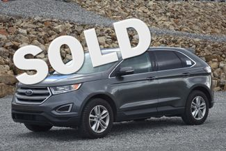 2016 Ford Edge SEL Naugatuck, Connecticut