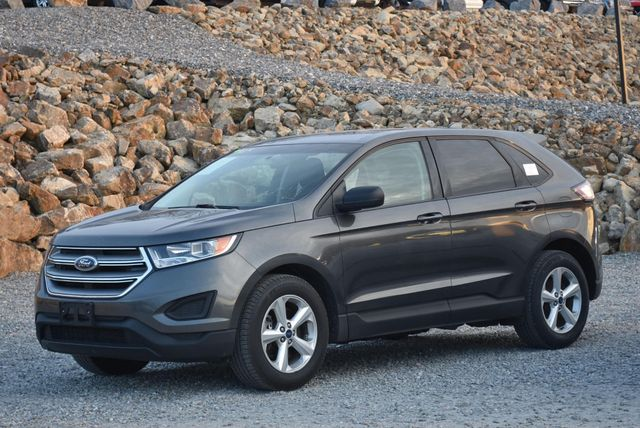 2016 Ford Edge SE Naugatuck, Connecticut