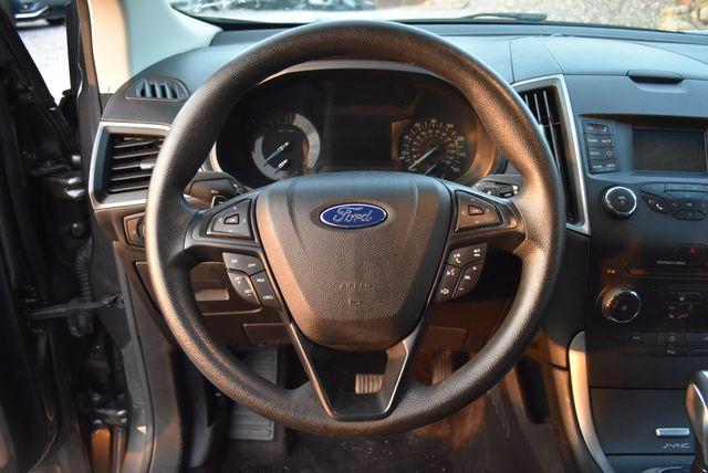 2016 Ford Edge SE Naugatuck, Connecticut 5