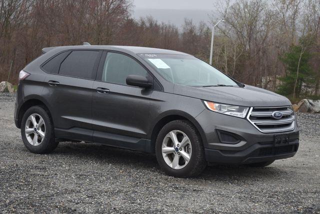 2016 Ford Edge SE Naugatuck, Connecticut 6