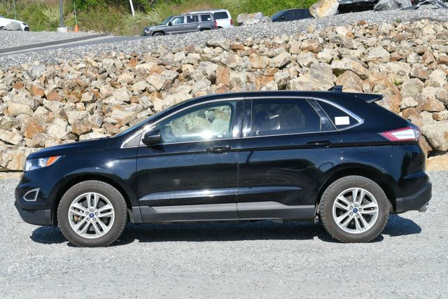 2016 Ford Edge SEL Naugatuck, Connecticut 1
