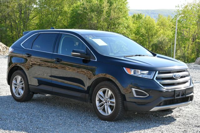 2016 Ford Edge SEL Naugatuck, Connecticut 6