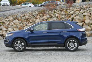 2016 Ford Edge Titanium Naugatuck, Connecticut 1