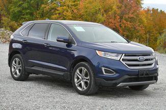 2016 Ford Edge Titanium Naugatuck, Connecticut 6