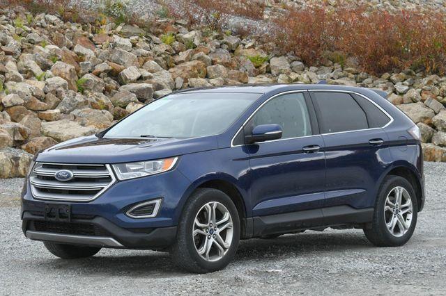 2016 Ford Edge Titanium Naugatuck, Connecticut