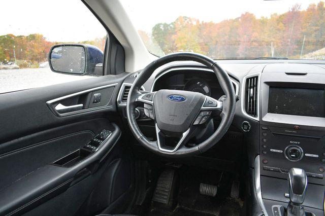 2016 Ford Edge Titanium Naugatuck, Connecticut 12