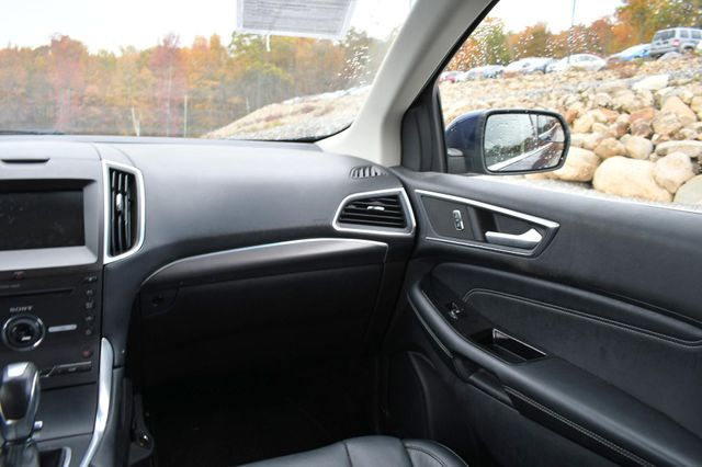 2016 Ford Edge Titanium Naugatuck, Connecticut 14