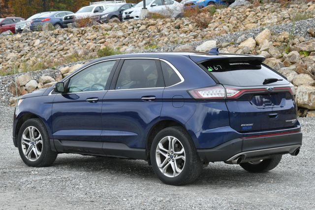 2016 Ford Edge Titanium Naugatuck, Connecticut 2