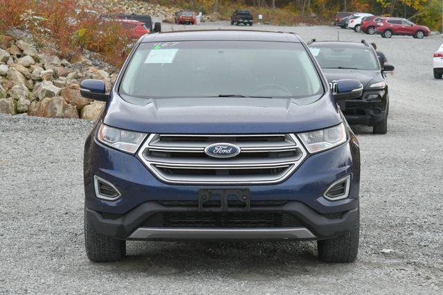 2016 Ford Edge Titanium Naugatuck, Connecticut 7