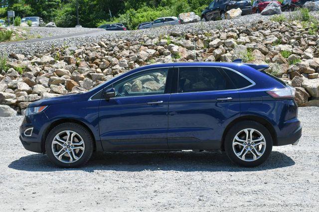 2016 Ford Edge Titanium Naugatuck, Connecticut 3