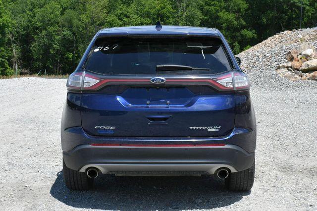 2016 Ford Edge Titanium Naugatuck, Connecticut 5