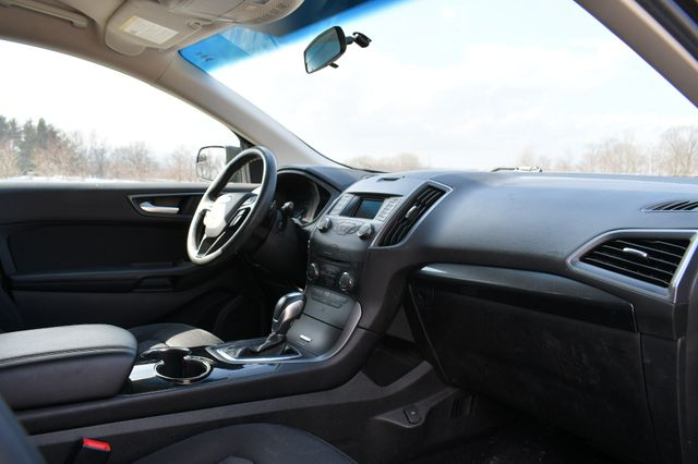 2016 Ford Edge SE Naugatuck, Connecticut 10