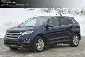 2016 Ford Edge SEL Naugatuck, Connecticut