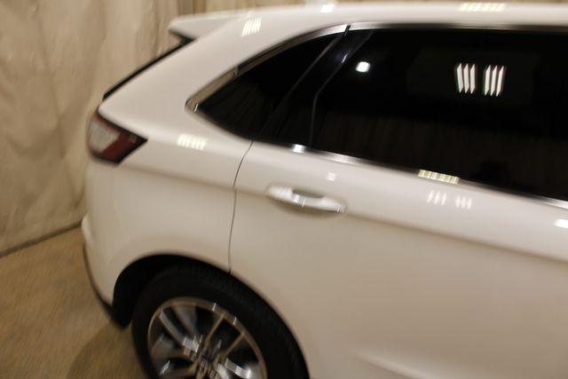 2016 Ford Edge Titanium in Roscoe, IL 61073