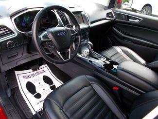 2016 Ford Edge SEL Shelbyville, TN 21