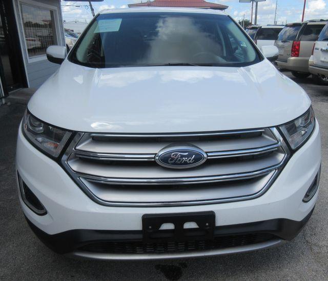 2016 Ford Edge SEL south houston, TX 6