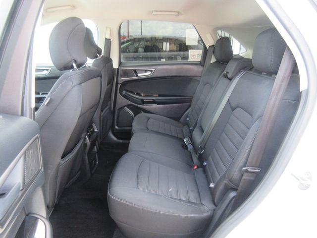 2016 Ford Edge SEL south houston, TX 8