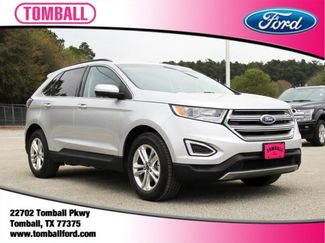 2016 Ford Edge SEL in Tomball, TX 77375
