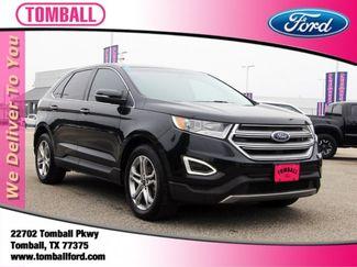 2016 Ford Edge Titanium in Tomball, TX 77375