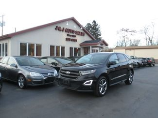 2016 Ford Edge Sport in Troy, NY 12182
