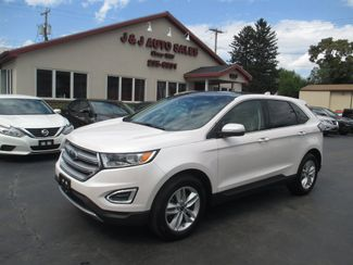 2016 Ford Edge SEL in Troy, NY 12182