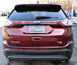 2016 Ford Edge SEL Waterbury, Connecticut 5