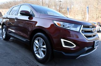 2016 Ford Edge SEL Waterbury, Connecticut 8