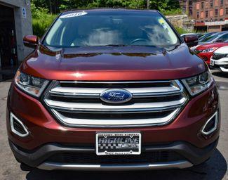 2016 Ford Edge SEL Waterbury, Connecticut 9