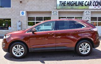 2016 Ford Edge SEL Waterbury, Connecticut 3