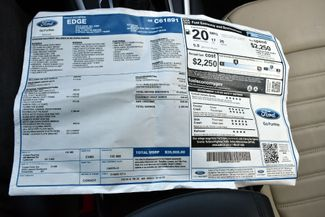 2016 Ford Edge SEL Waterbury, Connecticut 42