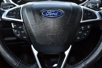 2016 Ford Edge Titanium Waterbury, Connecticut 22