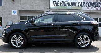 2016 Ford Edge Titanium Waterbury, Connecticut 2