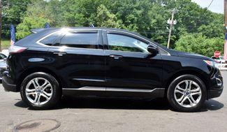 2016 Ford Edge Titanium Waterbury, Connecticut 6