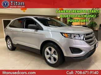 2016 Ford Edge SE in Worth, IL 60482