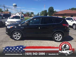 2016 Ford Escape 4X4 SE in Mansfield, OH 44903