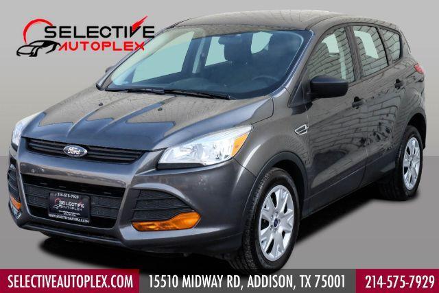 2016 Ford Escape S in Addison, TX 75001