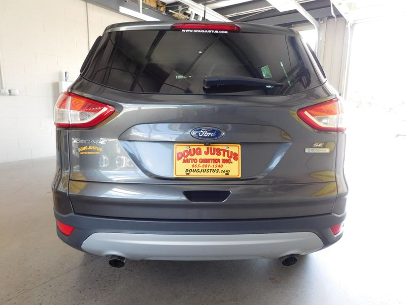 2016 Ford Escape SE  city TN  Doug Justus Auto Center Inc  in Airport Motor Mile ( Metro Knoxville ), TN