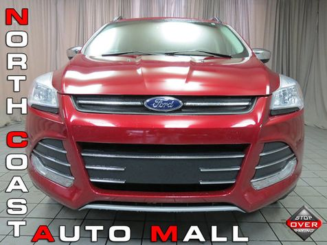 2016 Ford Escape SE in Akron, OH