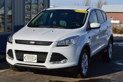 2016 Ford Escape SE 4x4 in Alexandria, Minnesota